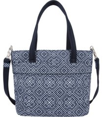 travelon anti-theft boho tote