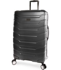"""perry ellis traction 29"""" spinner luggage"""