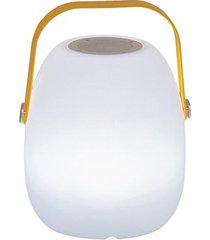 lanterna 3 lamp led wi-fi cilindrico p - 21x21x26