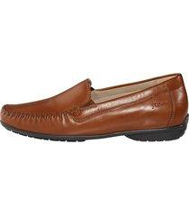 loafers sioux konjak