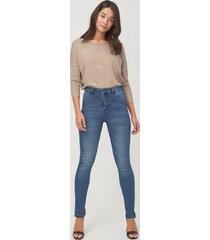 jeans stretchy highwaist