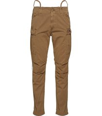 core cargo pant trousers cargo pants brun superdry