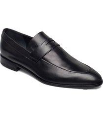 appeal_loaf_bupe loafers låga skor svart hugo