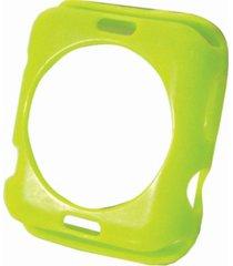 nimitec silicone apple watch case protector