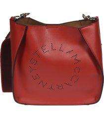 stella mccartney mini classic shoulder bag