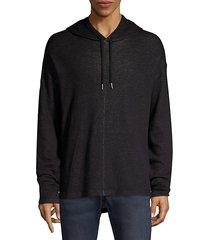 elkhart oversized slub hoodie