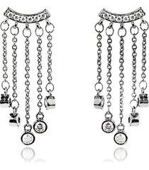 federica tosi designer earrings, small rain earrings
