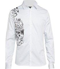 serious-hybridcow shirt