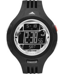 relógio adidas performance masculino adidas adp3130/8pn adp3130/8pn