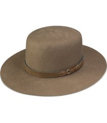 stetson men's atkinson hat