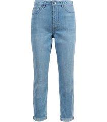 zusss 0303-008-4003 trendy mom jeans licht