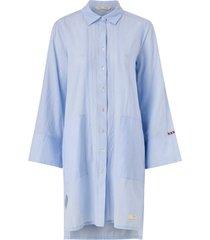 långskjorta electrifying long shirt