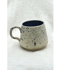 kamionkowa filiżanka na kawę 250 ml kobalt