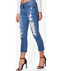alison fray edge 7/8th skinny jeans