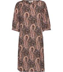 sc-olga dresses everyday dresses brun soyaconcept