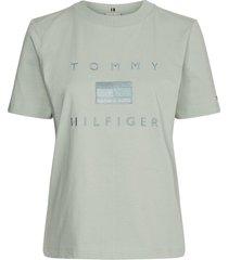 tommy hilfiger licht t-shirt
