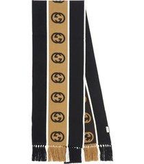 gucci gg scarf