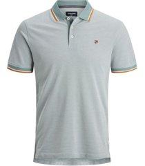 jack & jones men's bluwin polo shirt