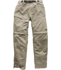 pantalon paramount trail beige the north face