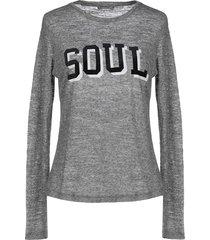 the hip tee sweaters
