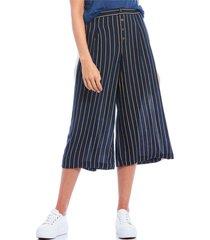 pantalon aluna sides azul element