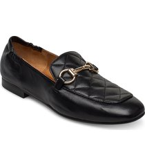 shoes 4528 loafers låga skor svart billi bi