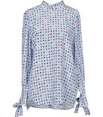 equipment blouses