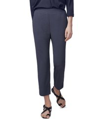 b new york pull-on pants