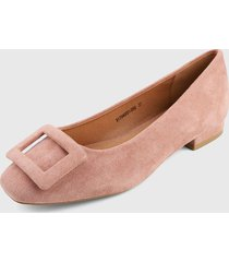 baleta rosado betsy