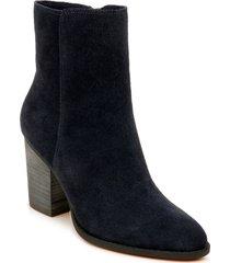 women's splendid kimberly bootie, size 6.5 m - blue