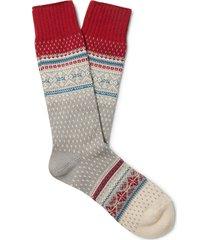 beams socks & hosiery