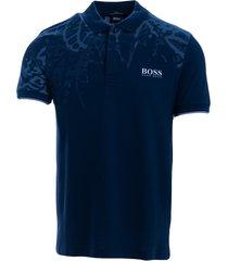 hugo boss boss polo shirt