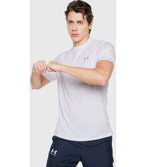 camiseta blanco under armour ua tech 2.0 ss tee
