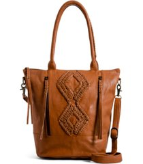 day & mood grace satchel