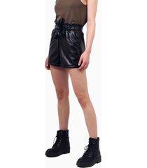 shorts chiara negro jacinta tienda