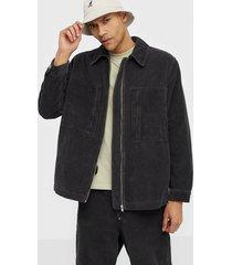 wood wood gale jacket jackor dark green
