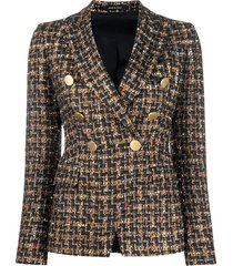 alicya tweed jacket