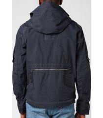 parajumpers men's neptune jacket - pencil - xl
