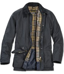 barbour ashby jacket, navy, 2xl