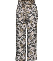 pretty printed pants vida byxor multi/mönstrad odd molly