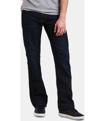 levi's 527 slim bootcut fit jeans