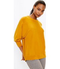 loft poncho sweater