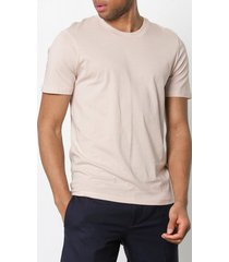 selected homme slhtheperfect ss o-neck tee b t-shirts & linnen ljus lila