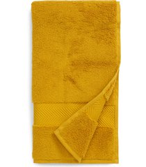 nordstrom hydrocotton hand towel, size one size - green