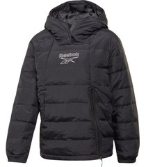 dunjacka outerwear light down retro jacket