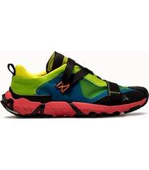 roa scarpe gorak colore verde