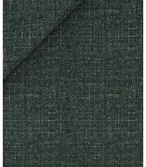abito da uomo su misura, vitale barberis canonico, lana seta lino verde, primavera estate | lanieri