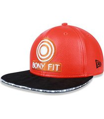 bone 950 new era fit branded aba reta snapback