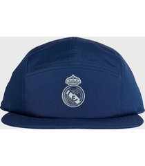 boné adidas performance real madrid five-panel azul