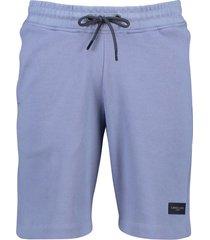 cavallaro bermuda maricio shorts blauw